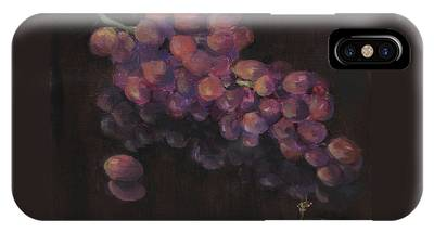 Napa Valley And Vineyards Phone Cases