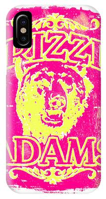 Monica Warhol Phone Cases