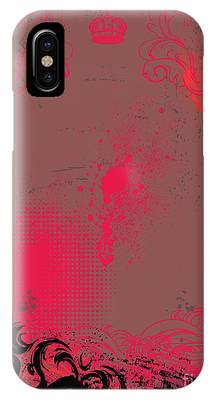 Stain Phone Cases