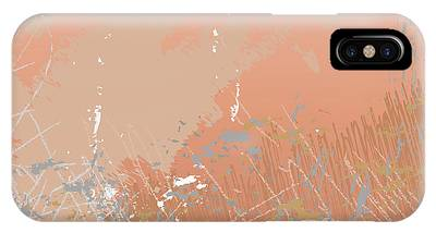 Damaged Phone Cases