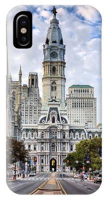 Philadelphia IPhone Cases
