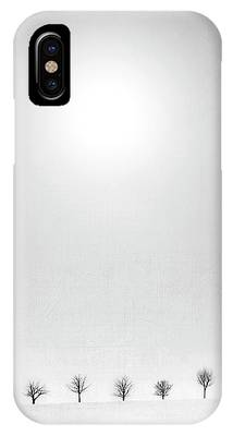Horizon Phone Cases