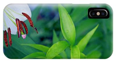 Hoverfly Phone Cases