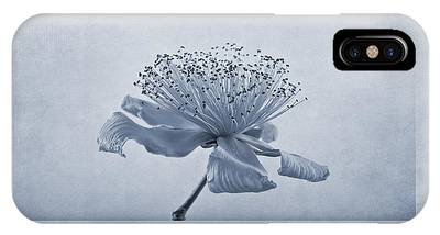 Rose Of Sharon Phone Cases