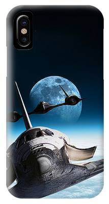 Atlantis Phone Cases