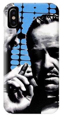 Mob-drama Film iPhone Cases