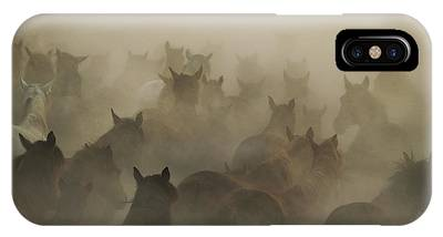 Cappadocia Phone Cases