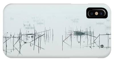Marsh Phone Cases