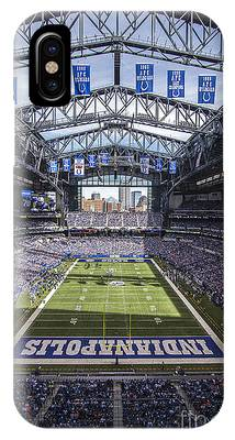 Indianapolis Colts 2 IPhone Case
