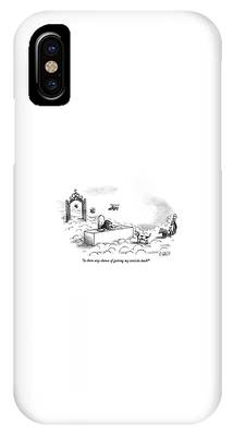 Dead Phone Cases
