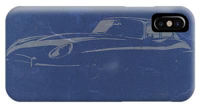 Jaguar Phone Cases
