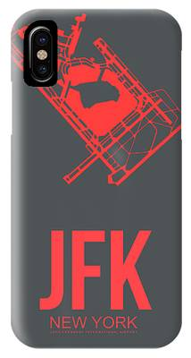 Jfk Phone Cases