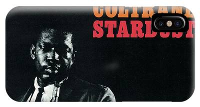 John Coltrane Phone Cases