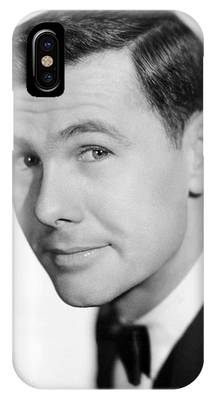 Johnny Carson IPhone Cases