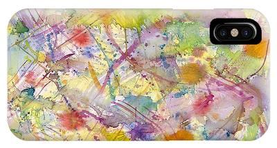 Joyful Harmony IPhone Case