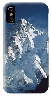 Mountain Peak Phone Cases