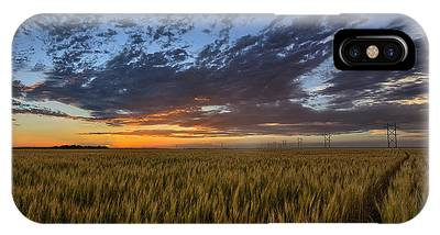 Harvest Phone Cases