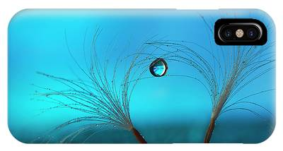 Abstract Still Life Phone Cases
