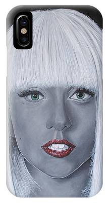 Lady Gaga Phone Cases