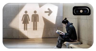 Toilet Phone Cases