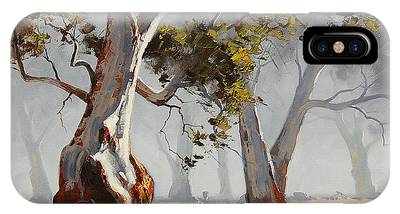River Gums Phone Cases