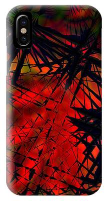 Laurion Heat 1 IPhone Case