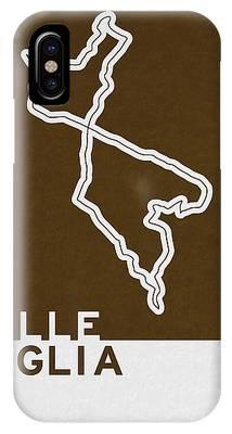 Le Mans 24 Phone Cases