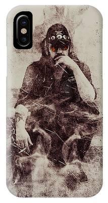 Lemmy Phone Cases
