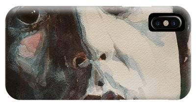 Paul iPhone Cases