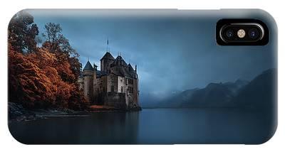 Castle Phone Cases