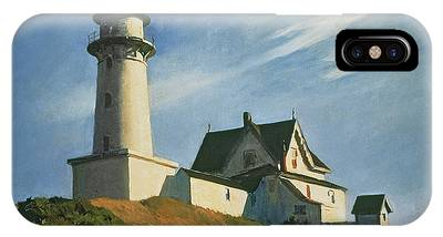 Lighthouses Phone Cases