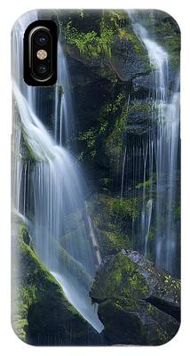 Living Water IPhone Case