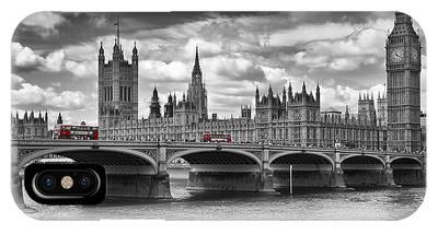 Parliament Phone Cases