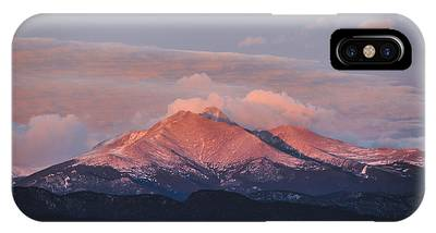 Ft. Collins iPhone Cases