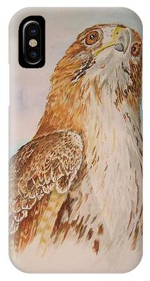 Looking Toward The Future IPhone Case
