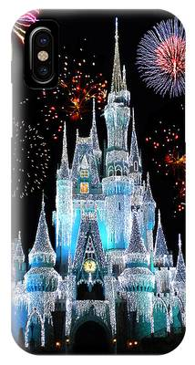 Fireworks iPhone Cases