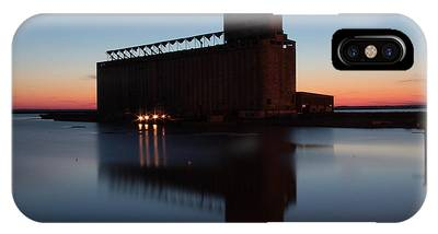Majestic At Night IPhone Case