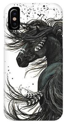 Horse iPhone Cases