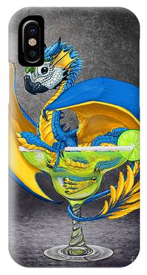 Macaw Phone Cases