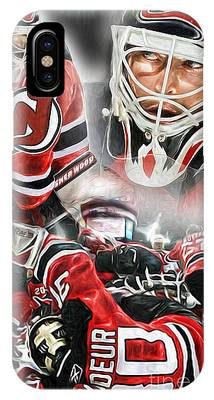 New Jersey Devils Phone Cases
