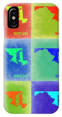 Maryland Phone Cases