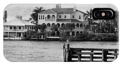 Matanzas Pass - Fort Myers Beach - Florida IPhone Case
