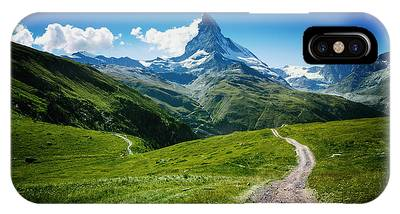 Switzerland Phone Cases