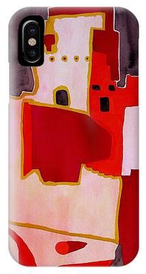 Mesa Verde Original Painting Sold IPhone Case