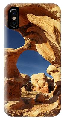 Arches National Monument Phone Cases