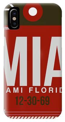 Miami Phone Cases