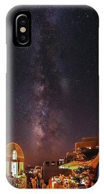 Cygnus Phone Cases