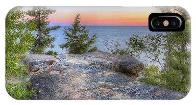 National Lakeshore Phone Cases