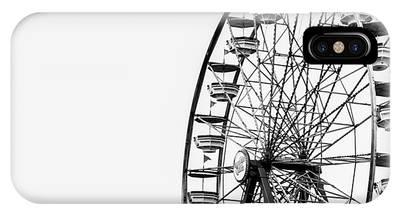 Ferris Wheel Phone Cases