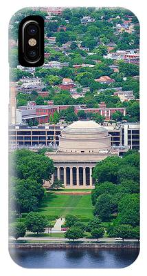 MIT IPhone Case
